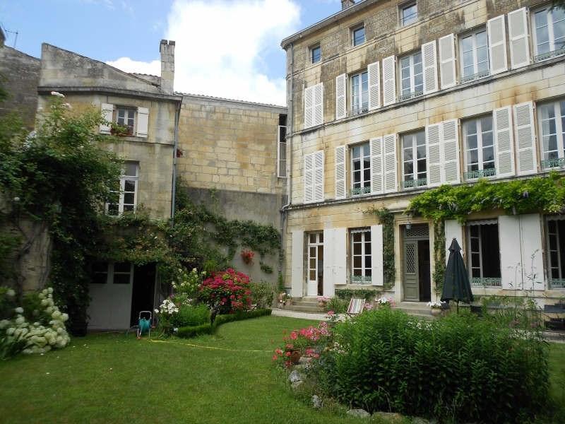 Vente de prestige maison / villa Niort 589000€ - Photo 2