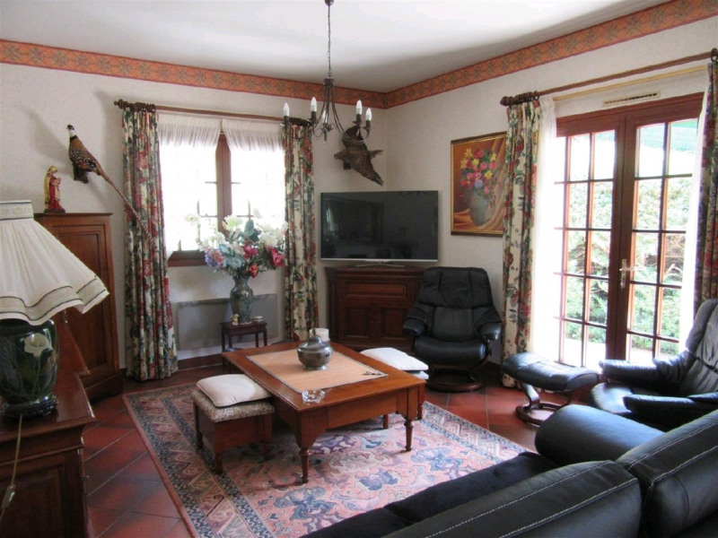 Vente maison / villa Chissay en touraine 315 000€ - Photo 5