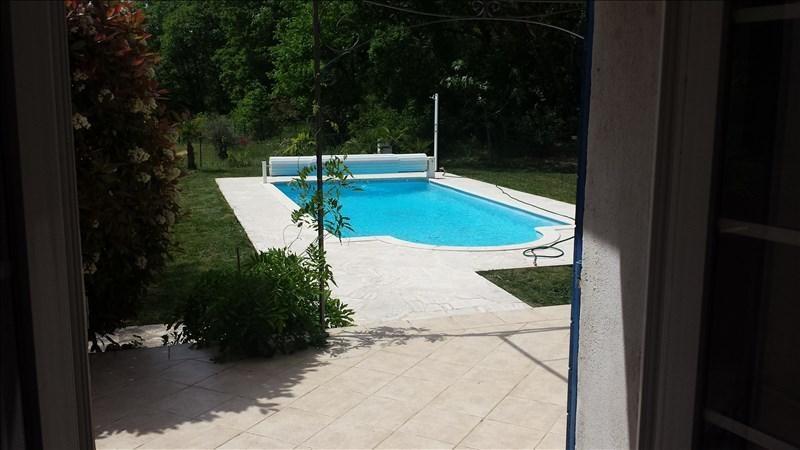 Vente maison / villa Brignoles 399000€ - Photo 2