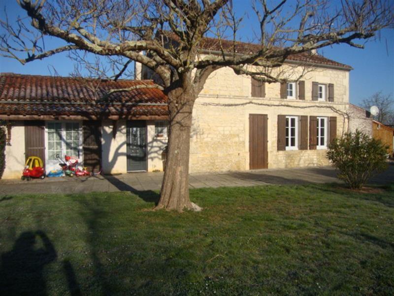 Sale house / villa Brizambourg 159000€ - Picture 1