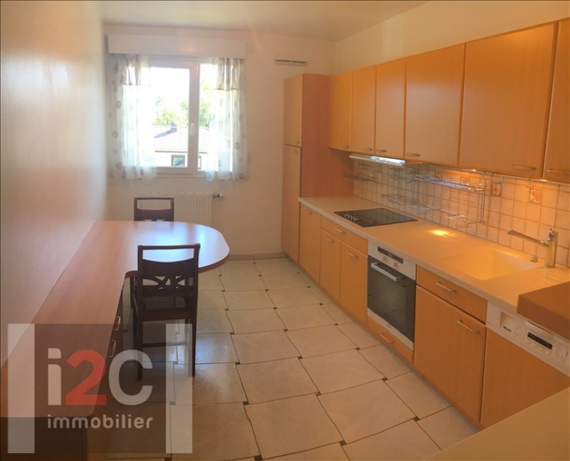 Rental apartment Ferney voltaire 1 741€ CC - Picture 3
