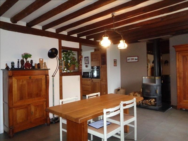 Vente maison / villa Bullion 545000€ - Photo 3