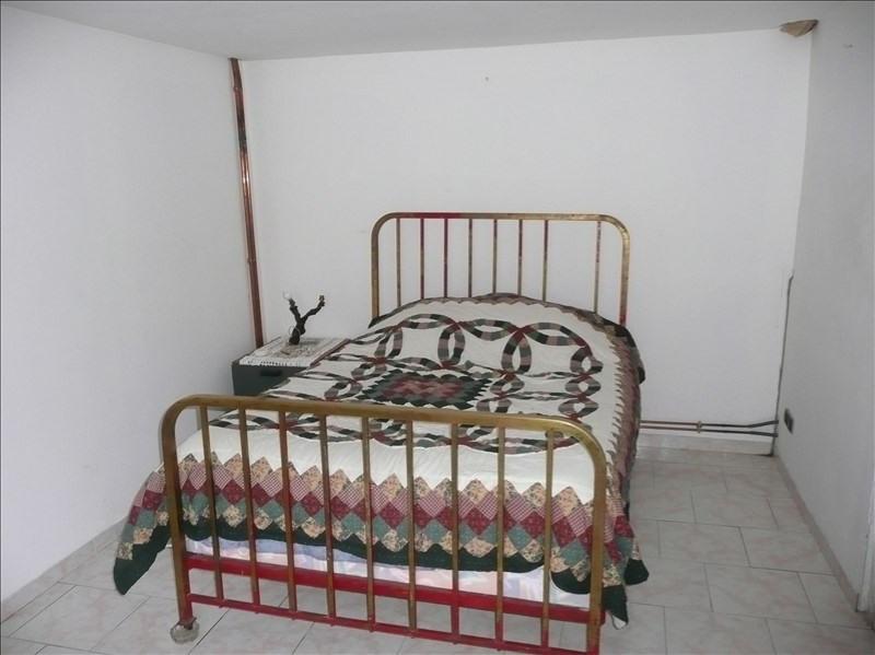 Vente maison / villa Montaron 35000€ - Photo 5