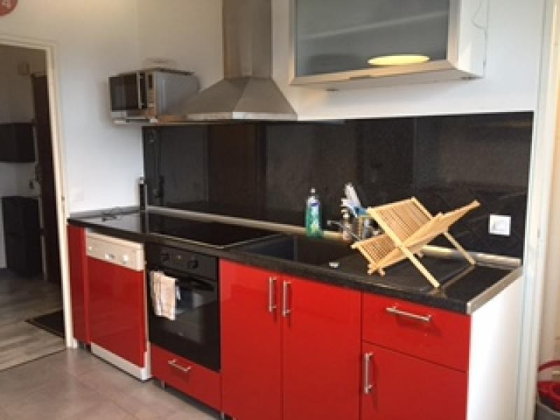 Vente appartement Grigny 90000€ - Photo 1