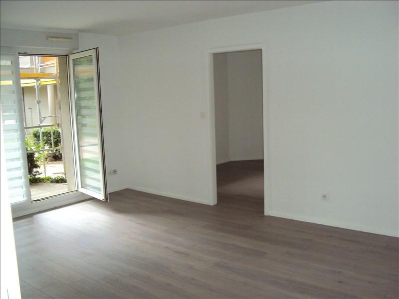 Sale apartment Riedisheim 98000€ - Picture 3