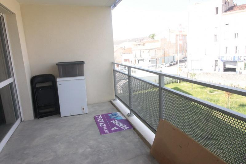 Vente appartement Marseille 141000€ - Photo 6