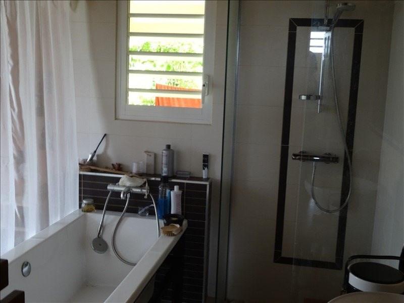 Deluxe sale house / villa Capesterre belle eau 320000€ - Picture 12