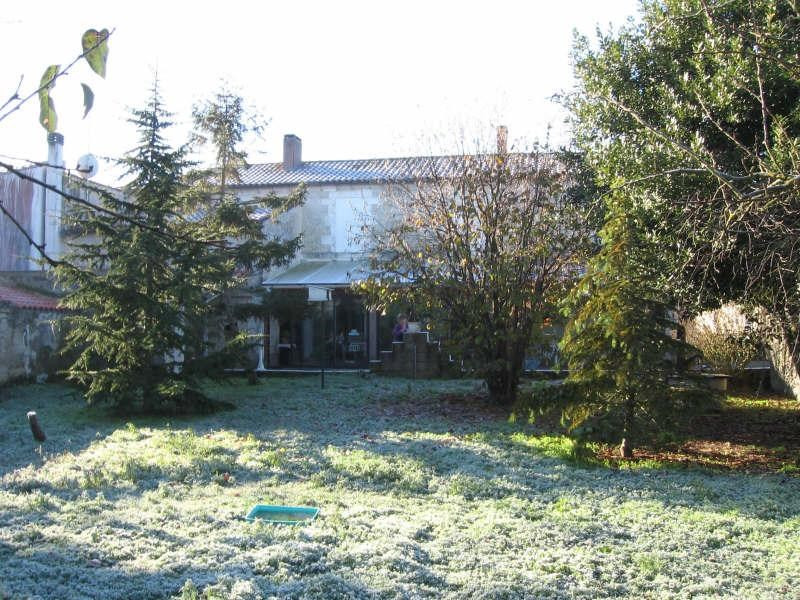 Sale house / villa Yves 315 600€ - Picture 8