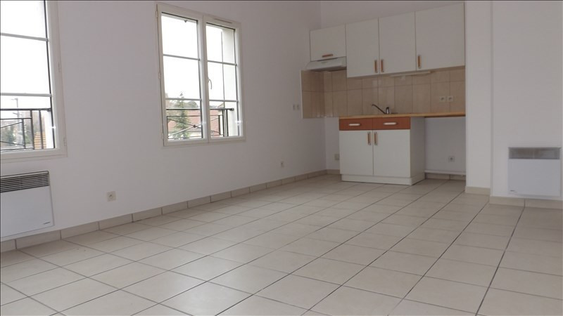 Rental apartment Meaux 795€ CC - Picture 1