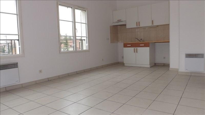 Location appartement Meaux 795€ CC - Photo 1