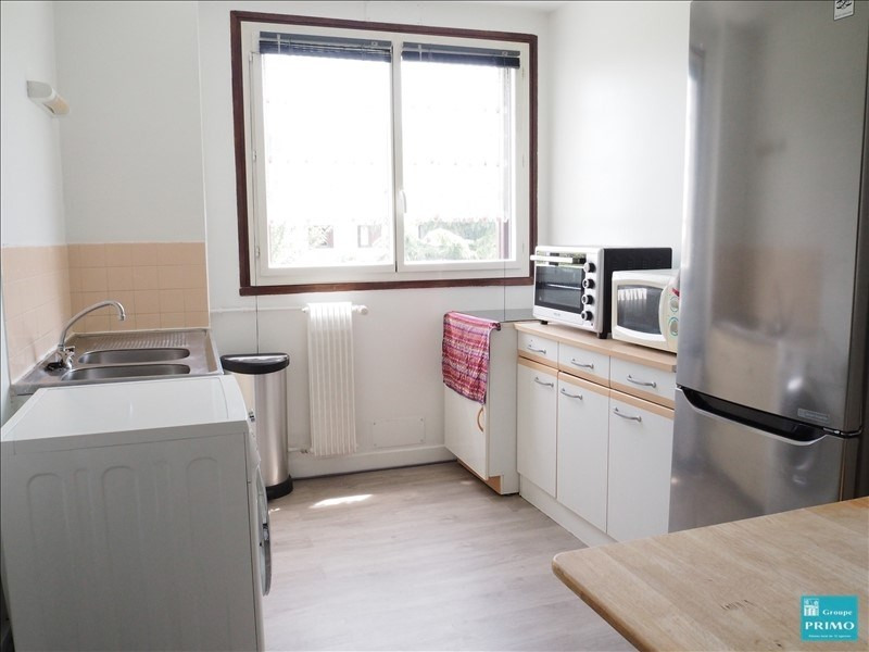 Vente appartement Wissous 229 000€ - Photo 3