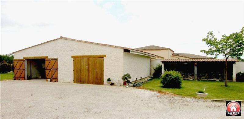 Sale house / villa Bergerac 380000€ - Picture 8