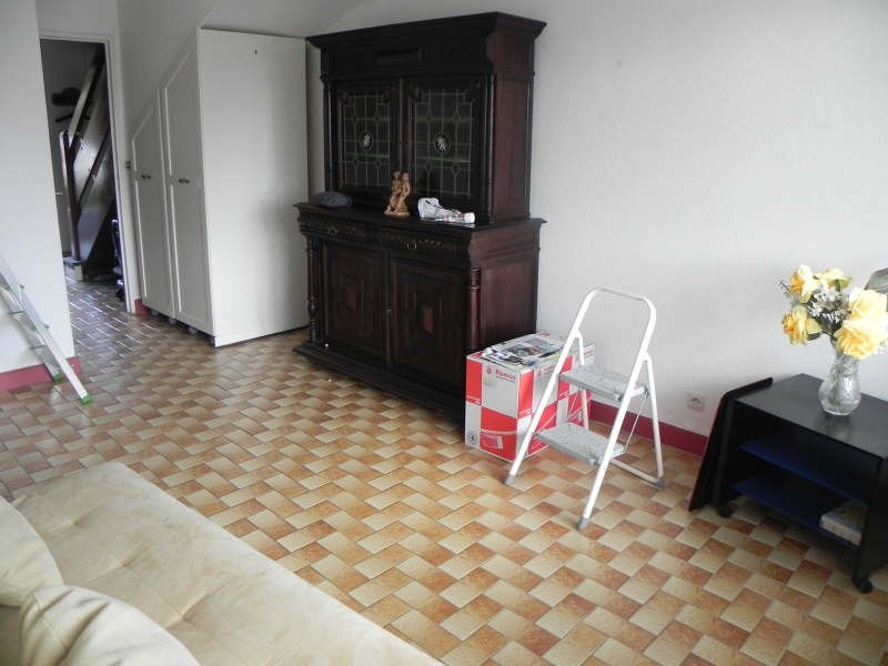 Sale apartment Tregastel 138 402€ - Picture 3