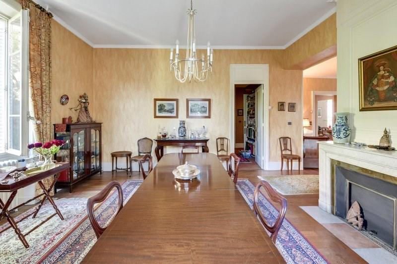 Deluxe sale house / villa Caluire-et-cuire 1500000€ - Picture 2