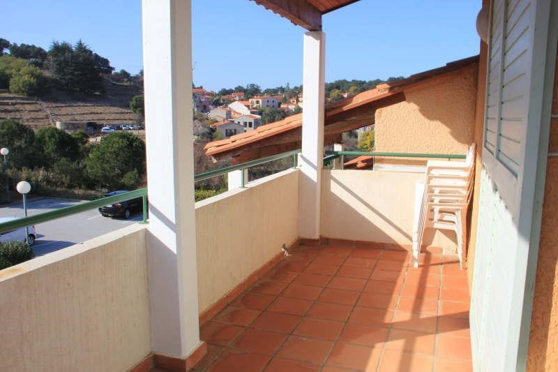 Vente appartement Collioure 163000€ - Photo 4