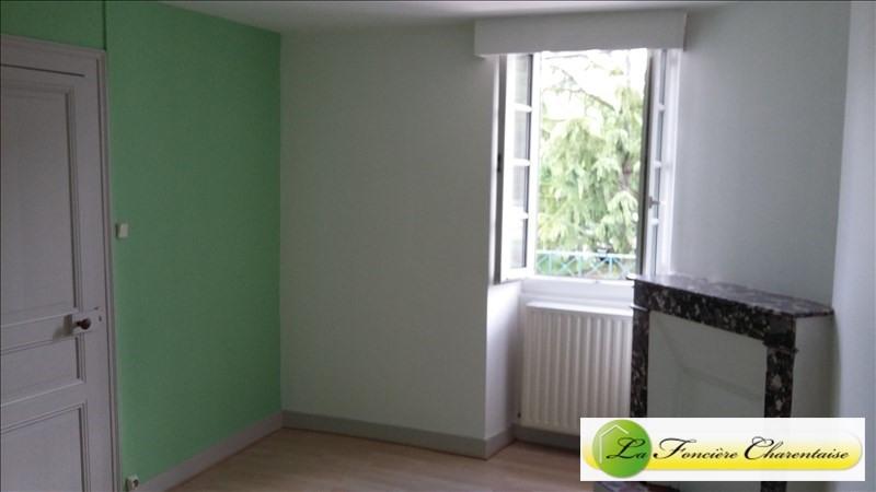 Sale house / villa Le gond pontouvre 98100€ - Picture 4