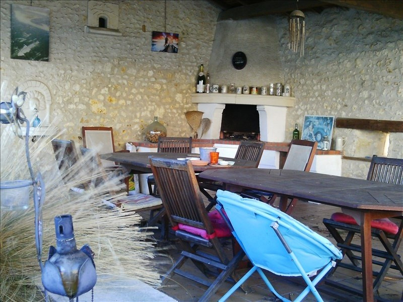 Sale house / villa Montendre 495000€ - Picture 8