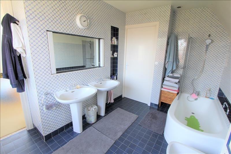 Sale house / villa Raches 275000€ - Picture 8