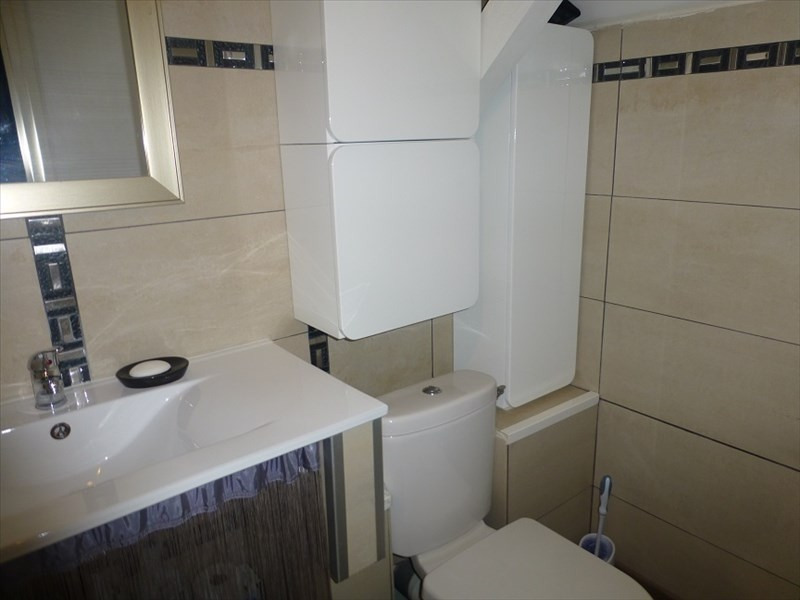 Verkoop  appartement Claye souilly 175000€ - Foto 4