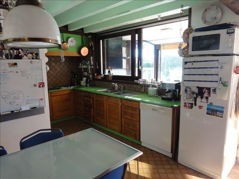Vente maison / villa Pontenx les forges 367000€ - Photo 5