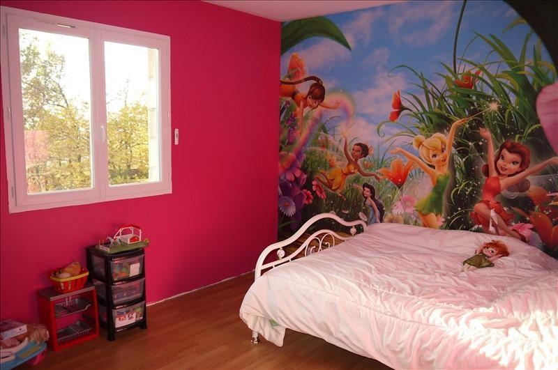 Sale house / villa Les cotes d arey 259500€ - Picture 8