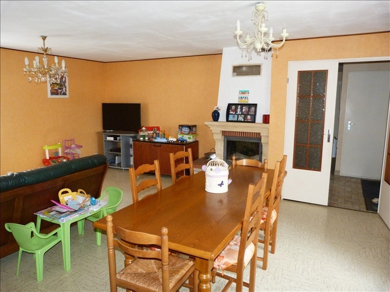 Sale house / villa Secteur chatillon coligny 139300€ - Picture 3