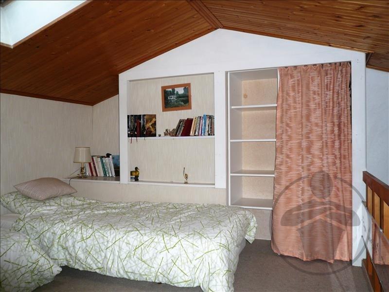 Vente maison / villa St jean de monts 284700€ - Photo 7
