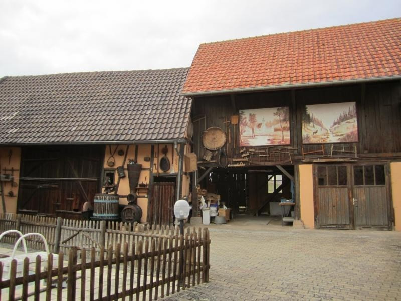 Sale house / villa Obernai 329000€ - Picture 3