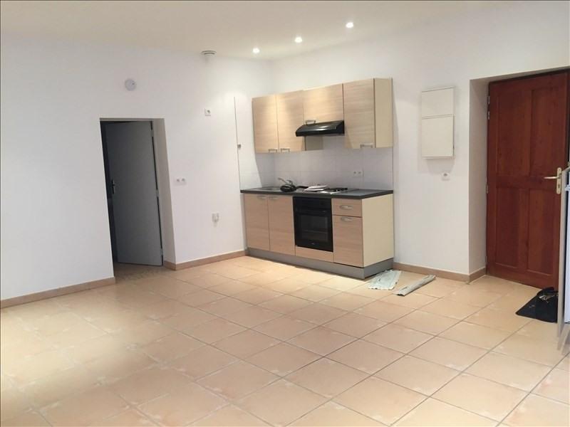 Rental apartment Vienne 427€ CC - Picture 3