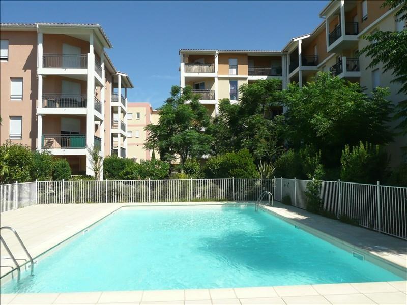 Produit d'investissement appartement Carpentras 103000€ - Photo 6