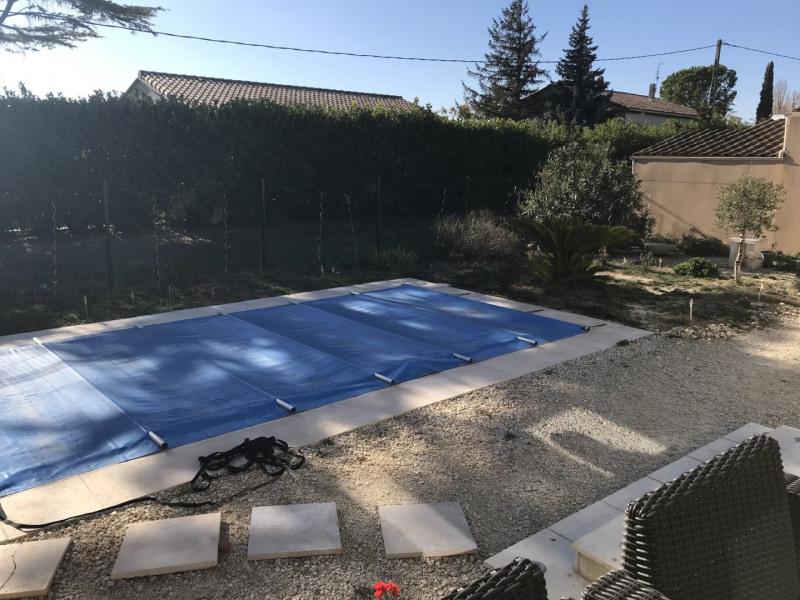 Vente maison / villa Bollène 245 000€ - Photo 13