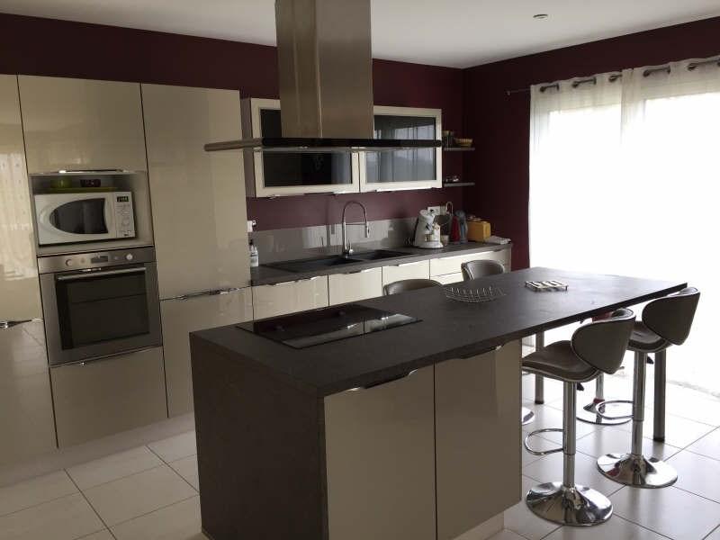 Vente maison / villa Poitiers 325000€ - Photo 2