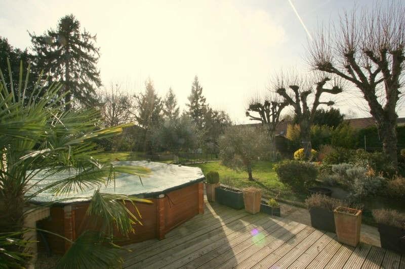 Sale house / villa Veneux les sablons 882000€ - Picture 2