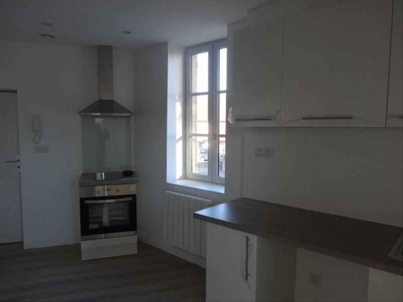 Location appartement Moulins 390€ CC - Photo 2