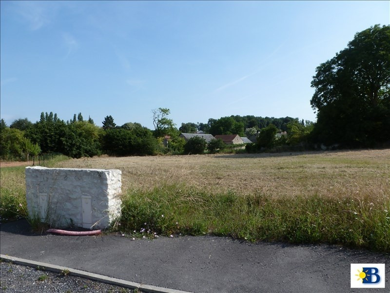 Vente terrain Targe 30000€ - Photo 1