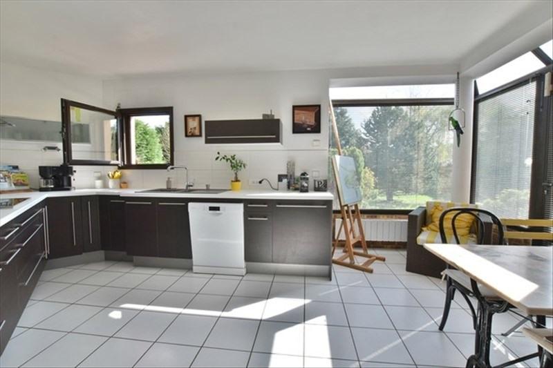 Verkoop van prestige  huis Villennes sur seine 1090000€ - Foto 3