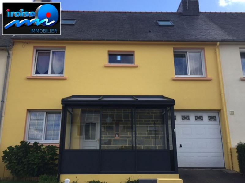 Sale house / villa Plouzané 179800€ - Picture 1