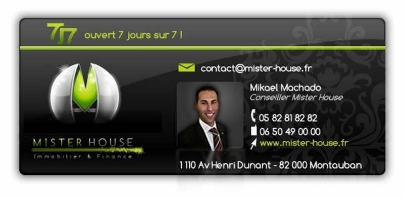 Vendita terreno Montauban 130000€ - Fotografia 5