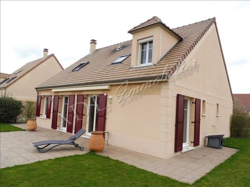 Vente maison / villa Villers sous st leu 440000€ - Photo 3