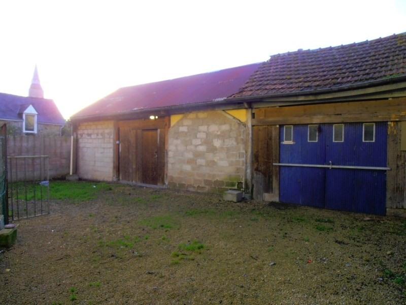 Vente immeuble St potan 136500€ - Photo 5