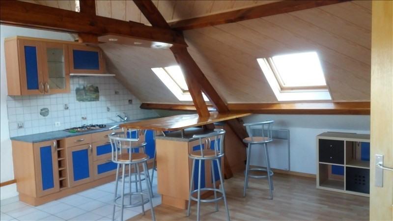 Location appartement Dunkerque 495€ CC - Photo 1