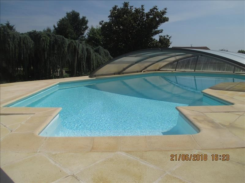 Vente maison / villa Finhan 430500€ - Photo 3