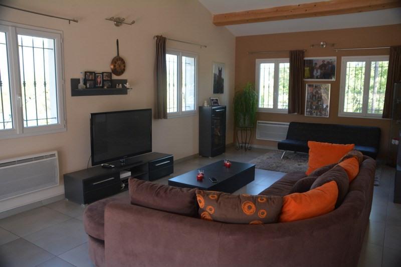 Immobile residenziali di prestigio casa Montauroux 565000€ - Fotografia 8