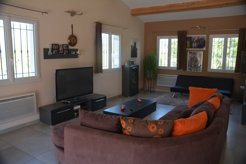 Revenda residencial de prestígio casa Montauroux 565000€ - Fotografia 8