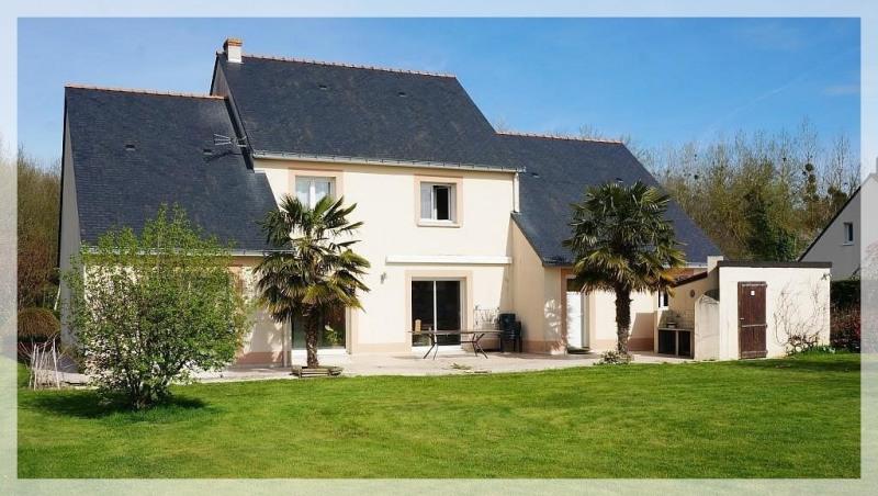 Vente maison / villa Mésanger 335360€ - Photo 1