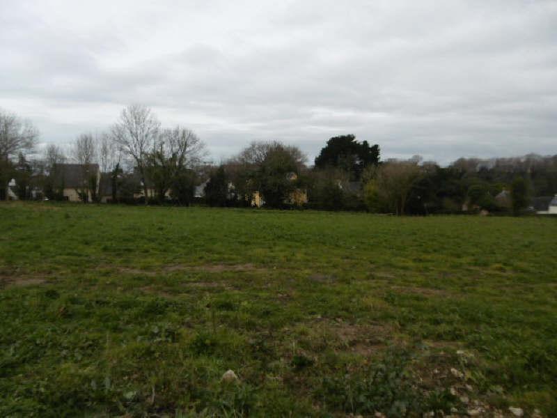 Vente terrain Auray 154970€ - Photo 2