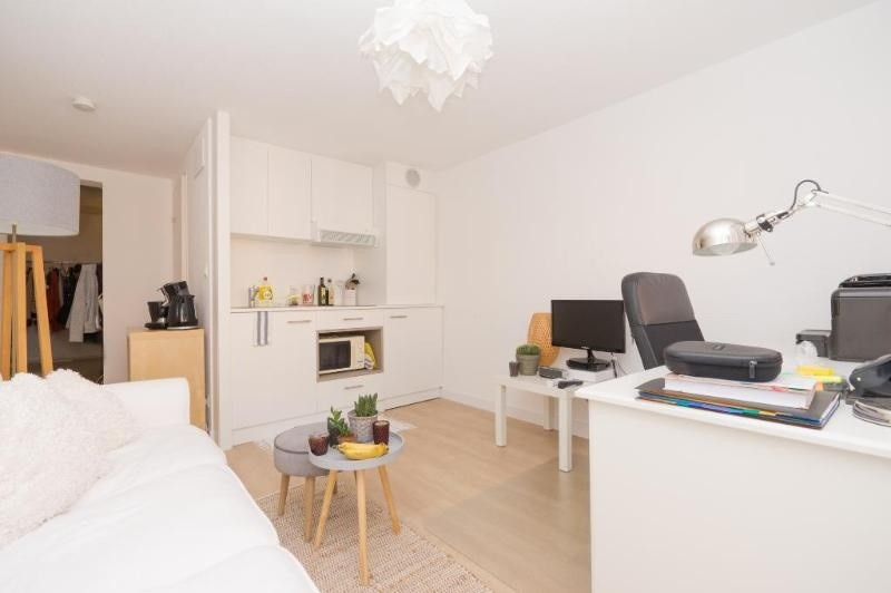 Location vacances appartement Strasbourg 585€ - Photo 1
