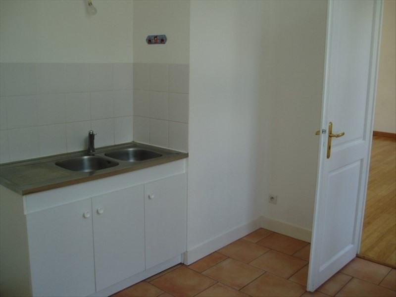Sale apartment Honfleur 231000€ - Picture 3