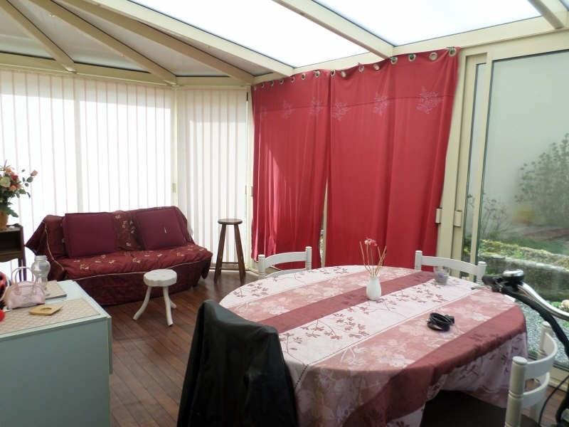 Vente maison / villa Civaux 166000€ - Photo 7