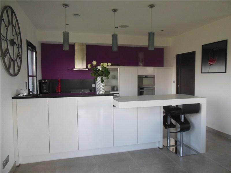 Sale house / villa Rouen 525000€ - Picture 5